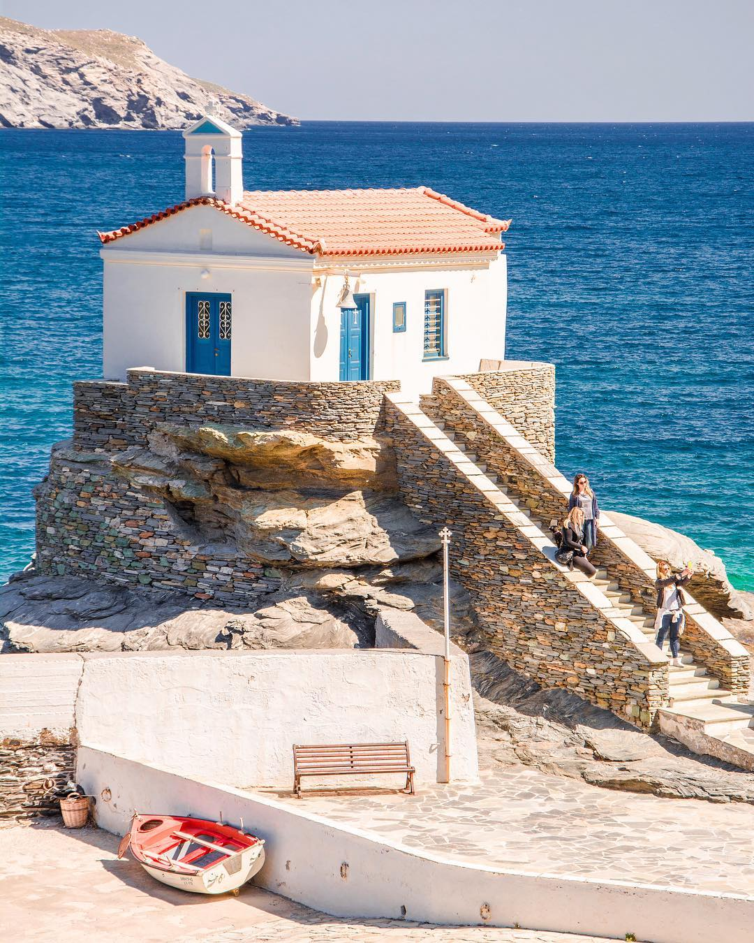 Travel Guide Greece Summer