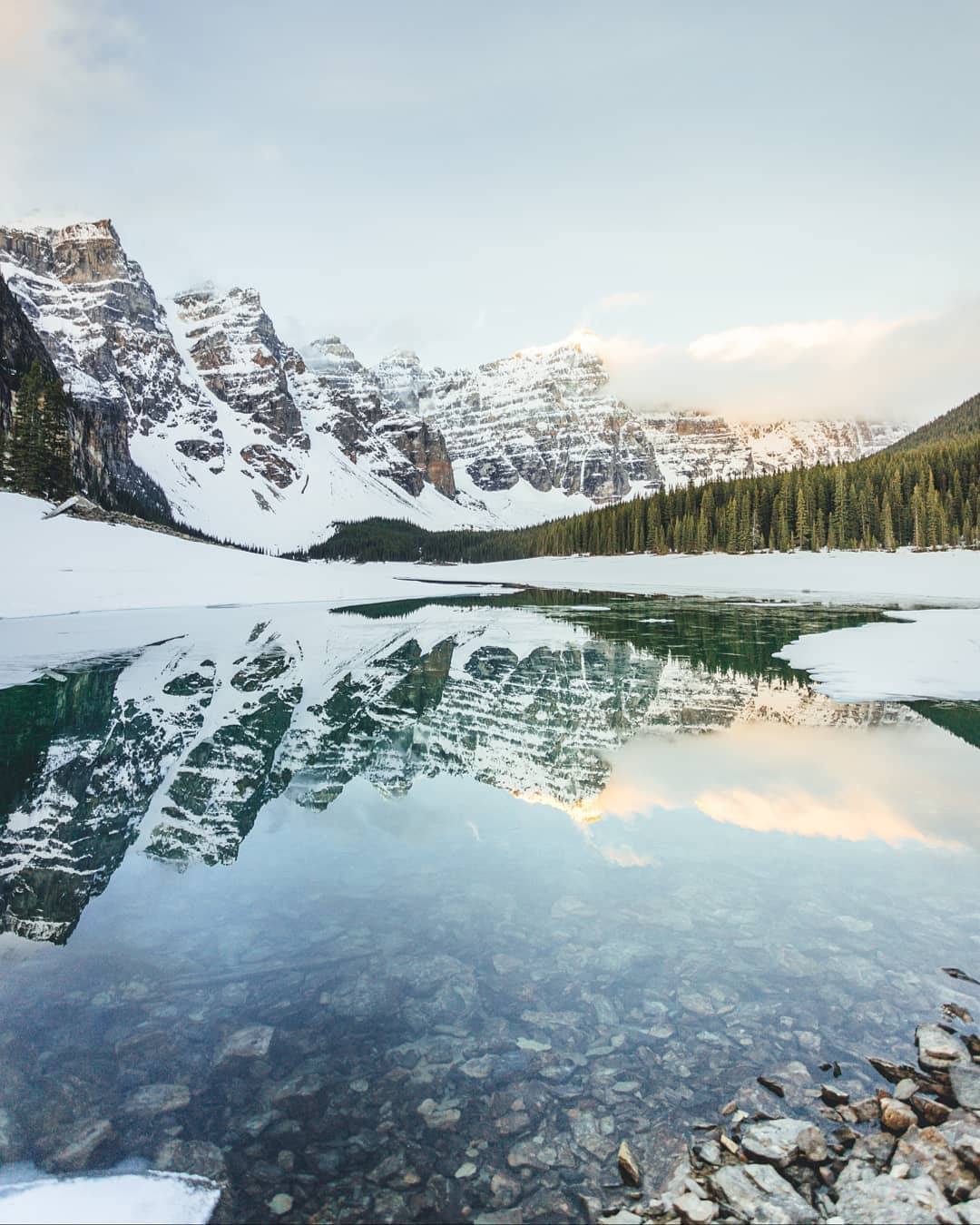 The Most Spectacular Natural Wonders Of Canada