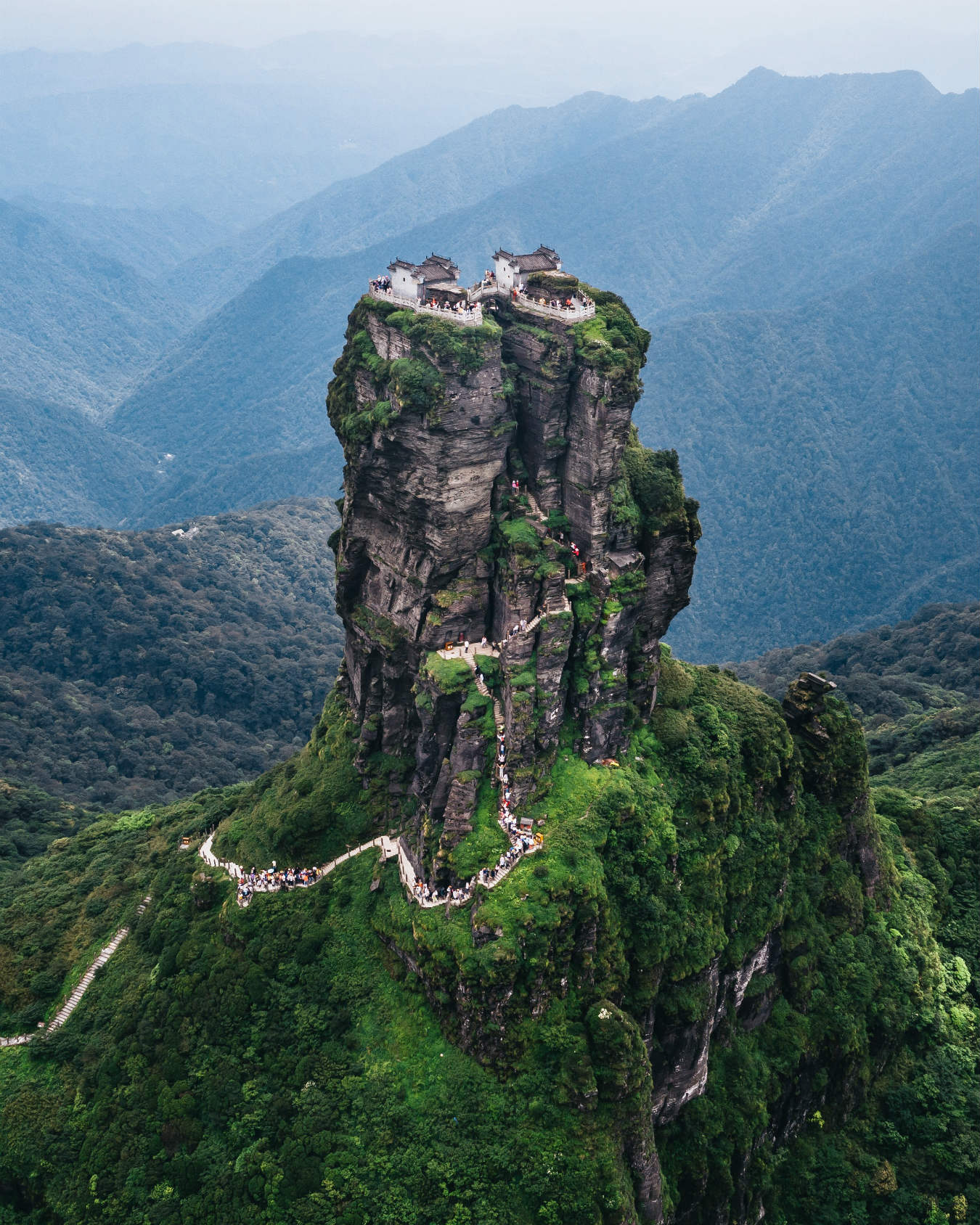 Chinas Hidden Gems Amazing Places Unknown to Tourists
