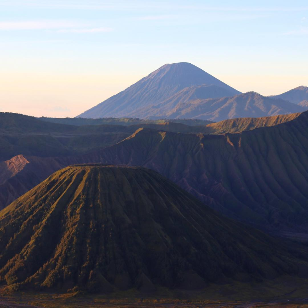 Visit Every Country Mount Bromo Indonesia