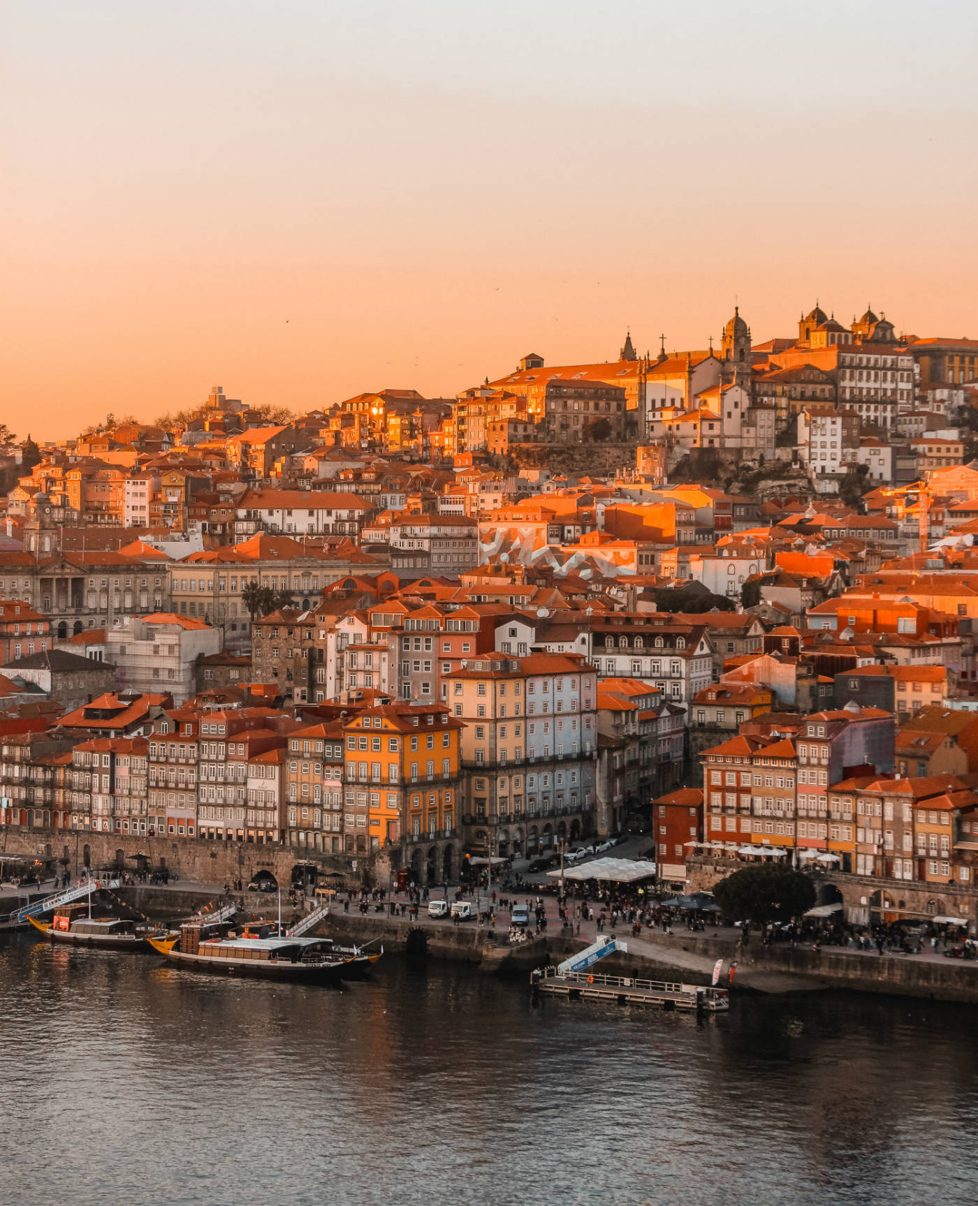 The Complete City Guide To Porto By Goncalo Saraiva
