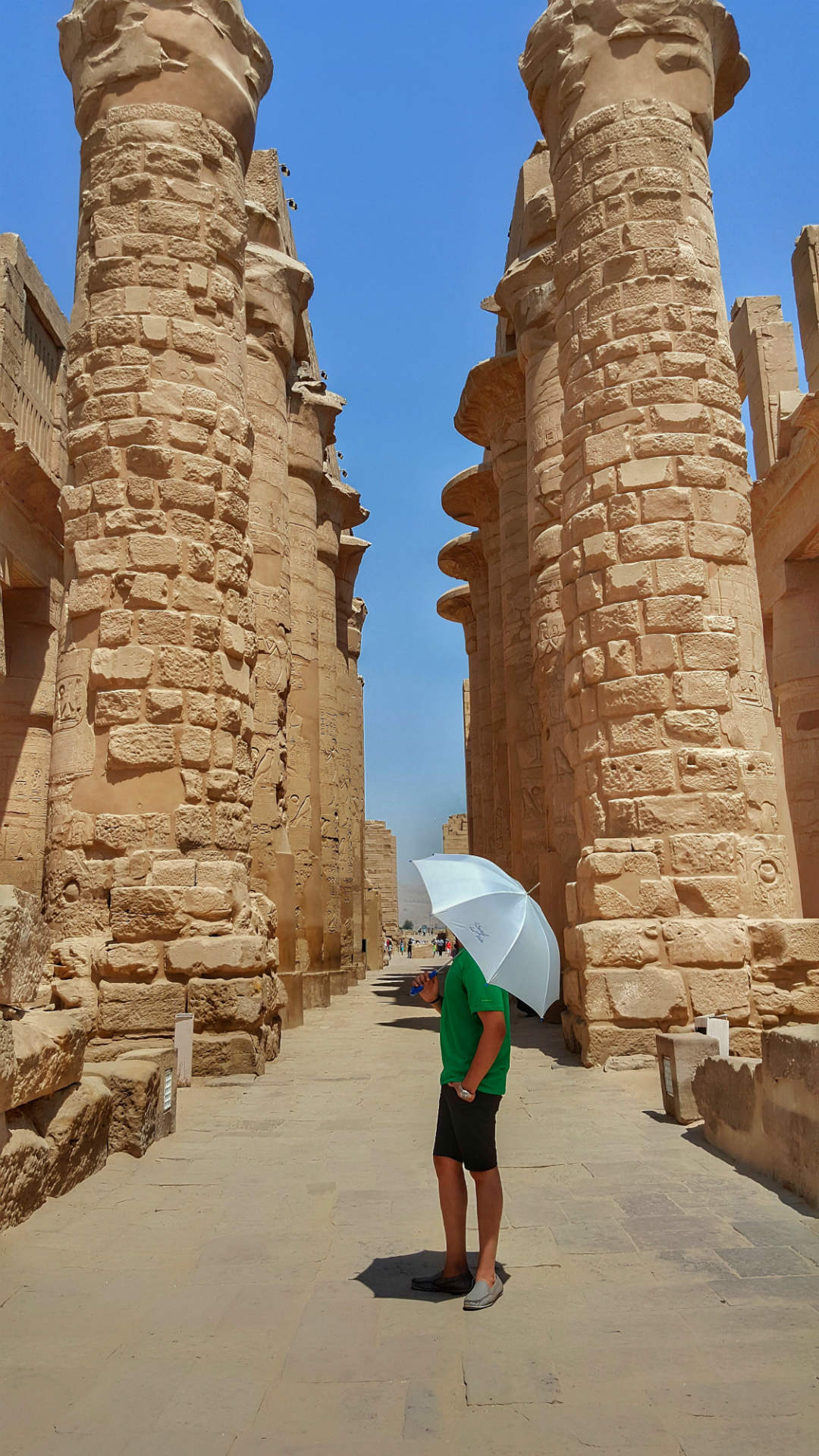 Discover The Hidden Gems Of Egypt From A Local Tour Guide