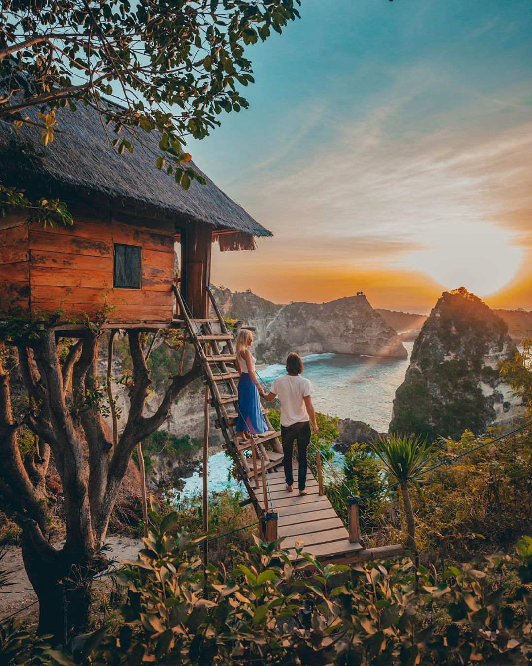 Bali Travel Inspiration