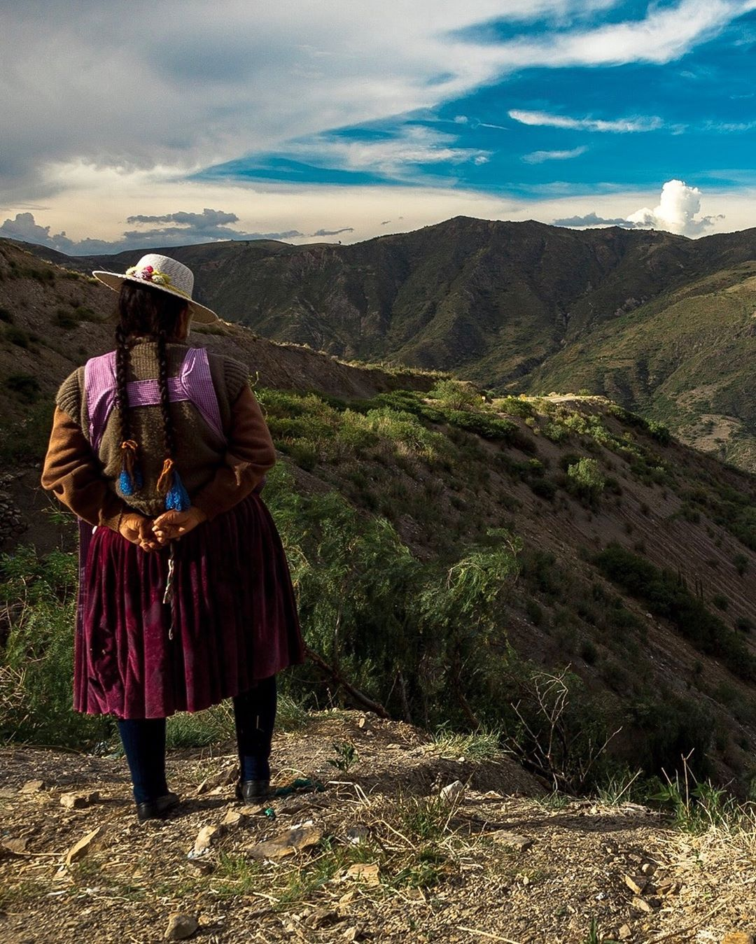 Expat Guide South America