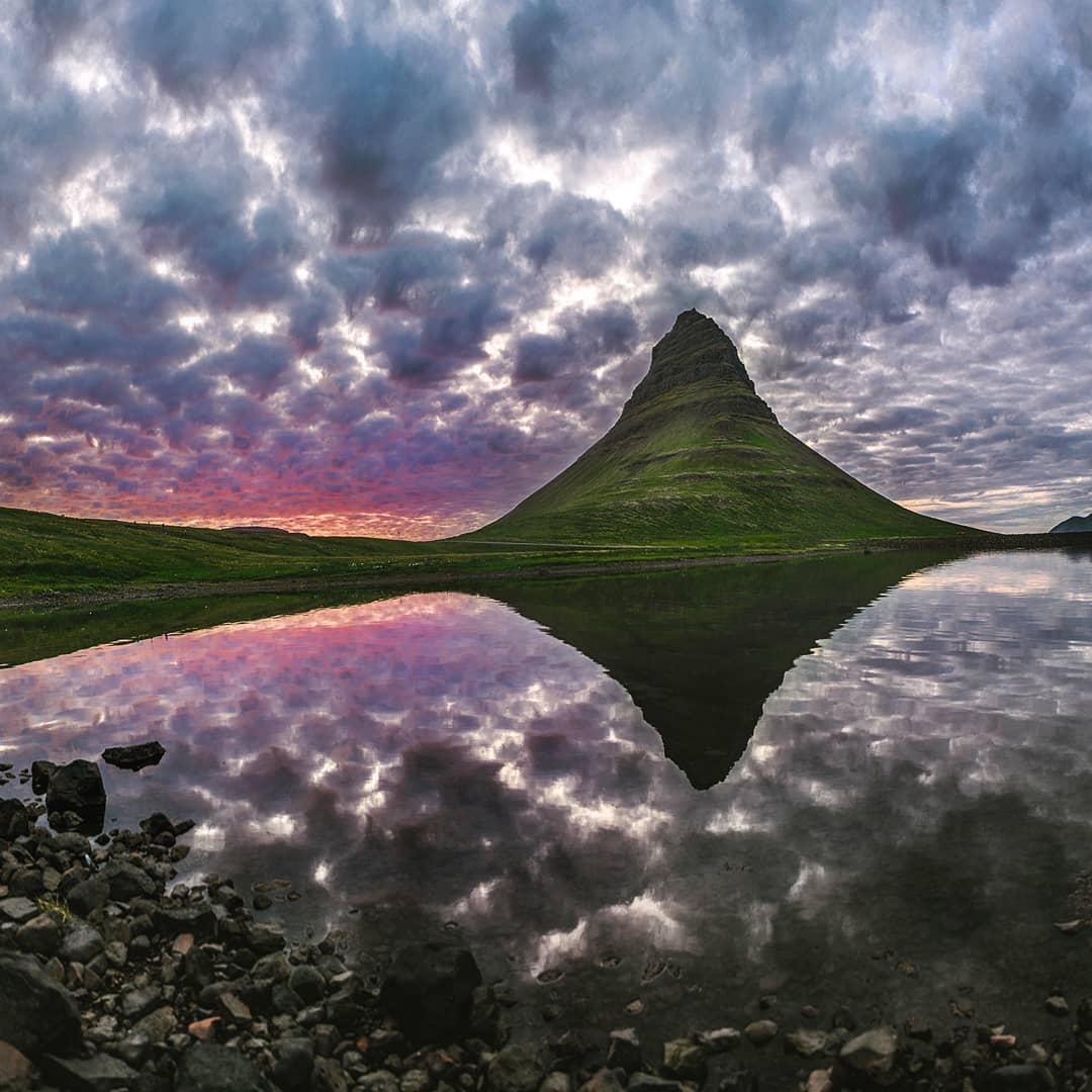 Why Iceland is the Most Beautiful Place on Earth