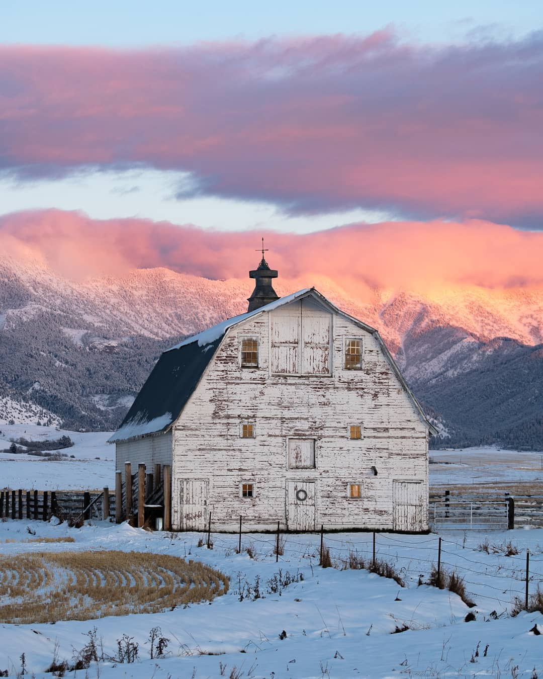 Best Destinations Montana