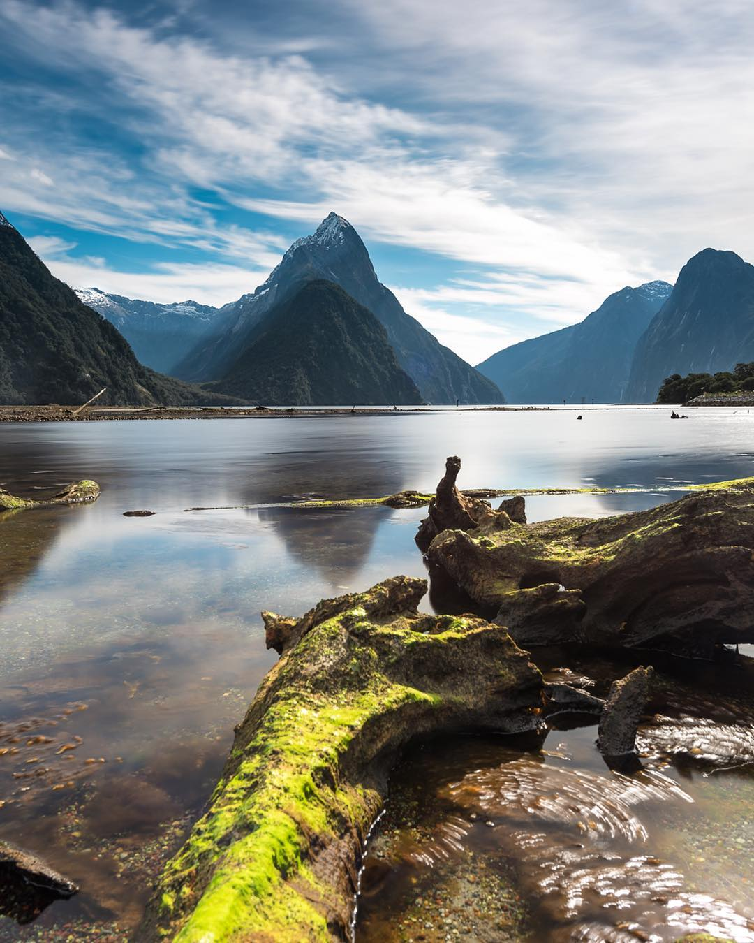 Best Places to Photograph New Zealand