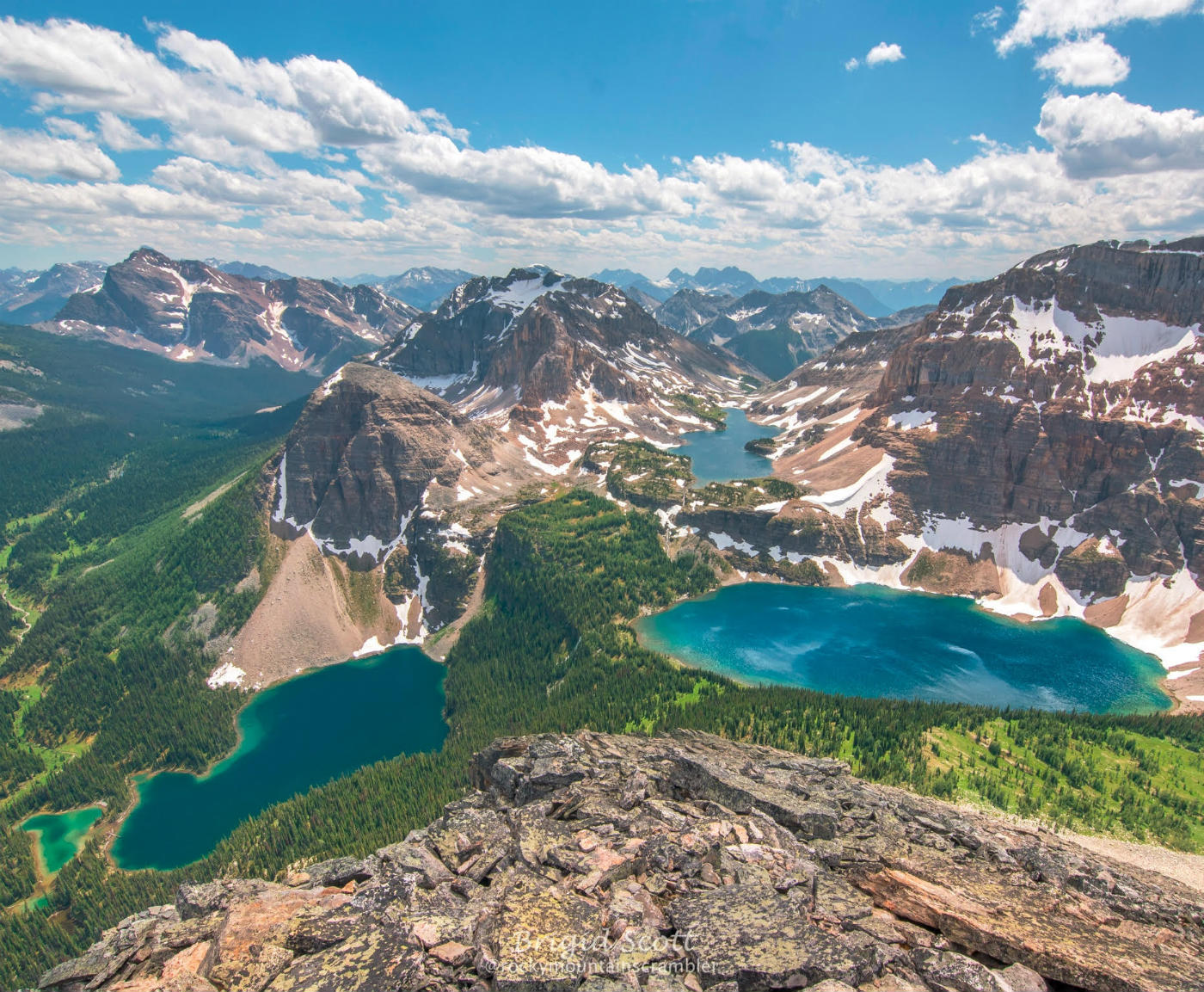 Canadian Rockies Guide