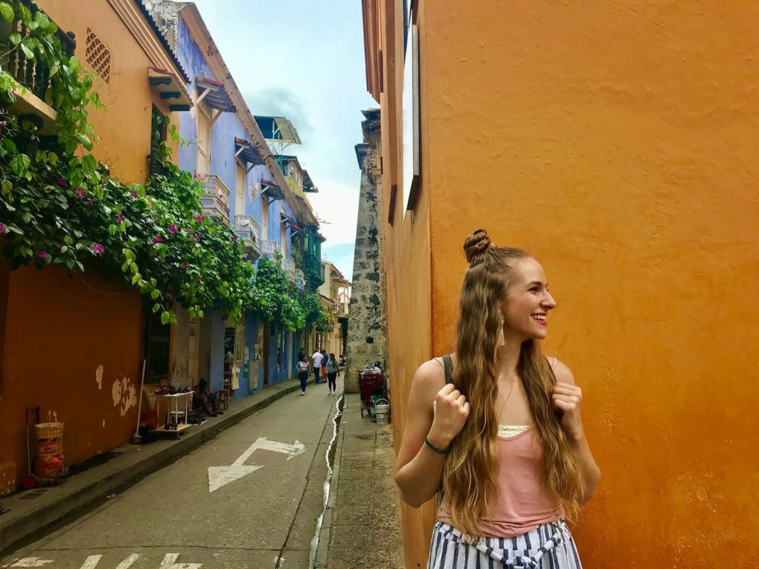 Living Colombia Expat