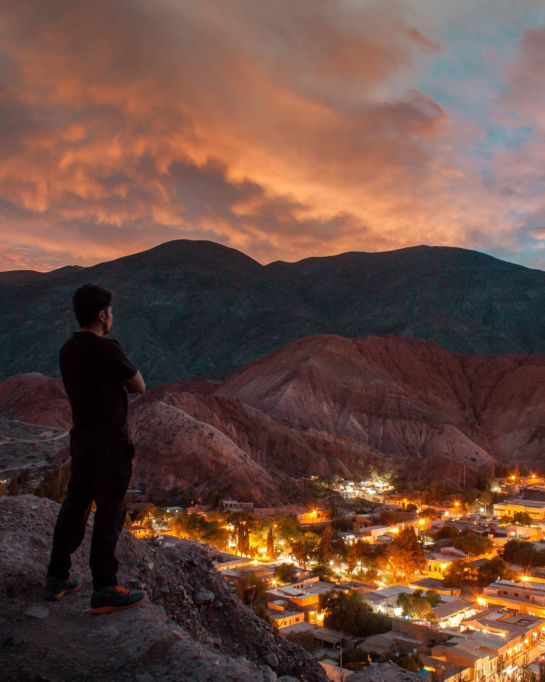 Places to Visit Jujuy