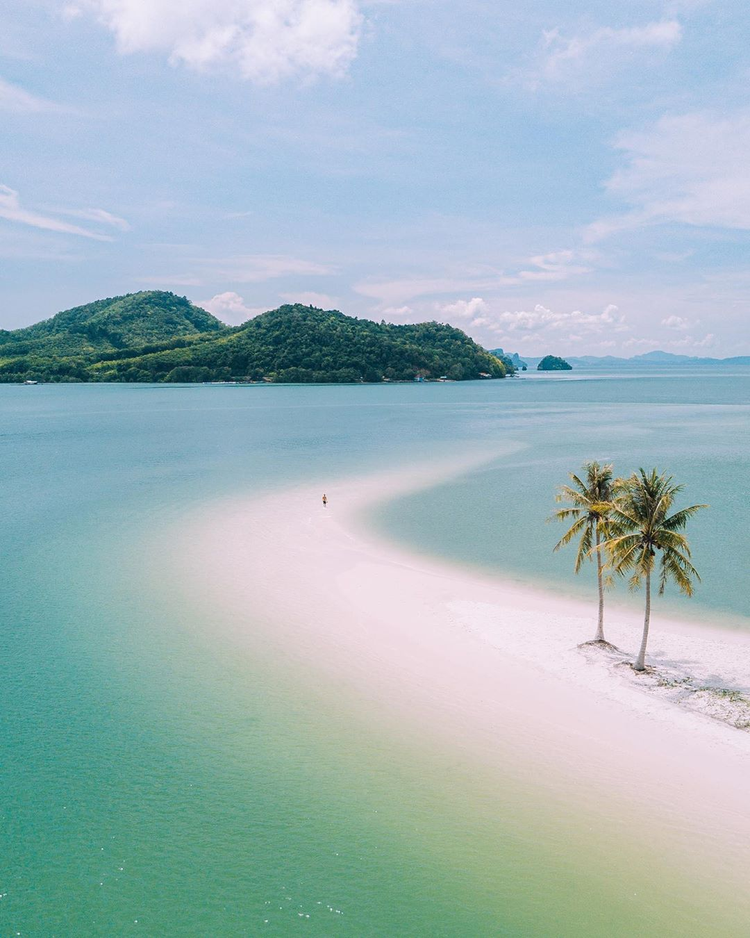 Top 3 Islands in Thailand