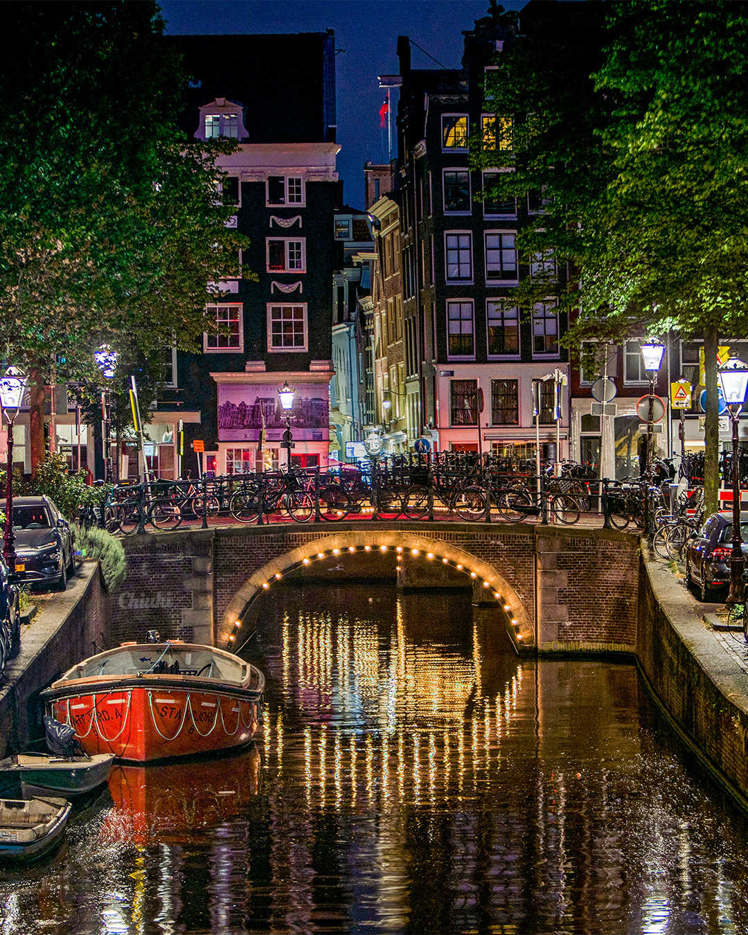 City Guide to Amsterdam