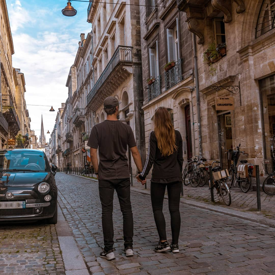 Travel Couple Inspiration
