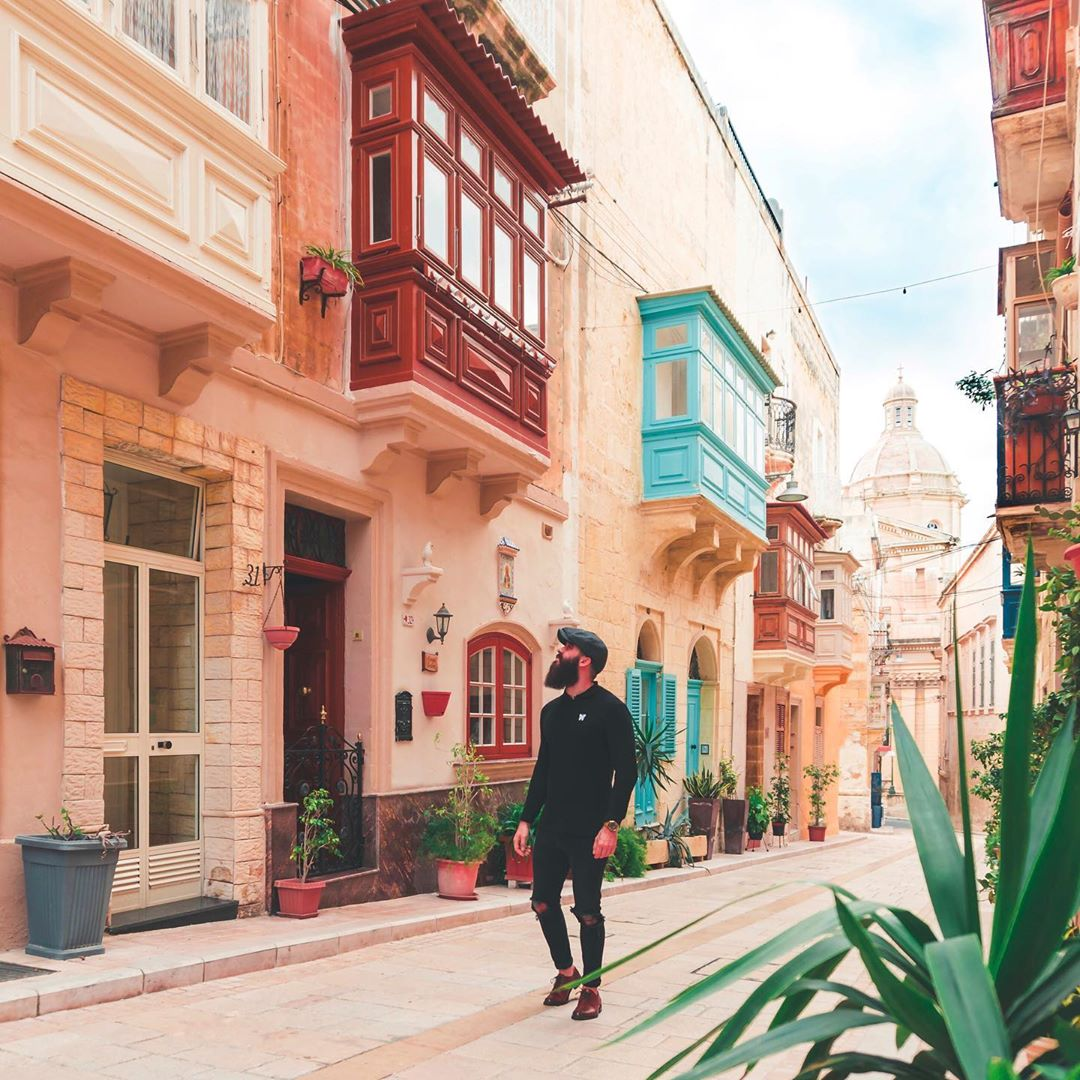 Best Places to Visit in Malta