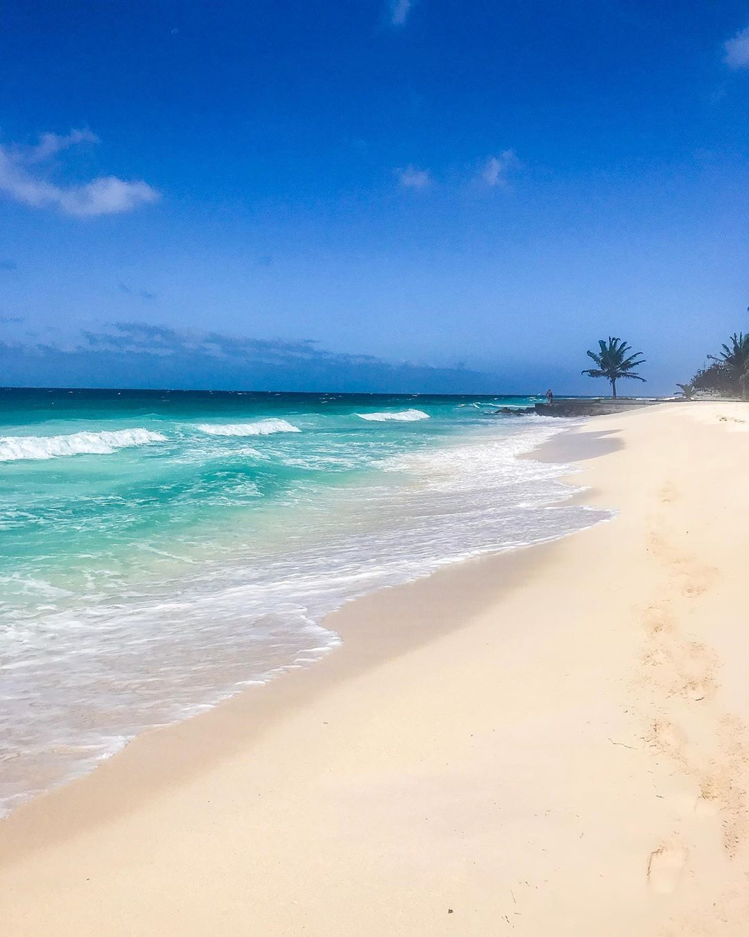 Caribbean First Time Visitors - Barbados