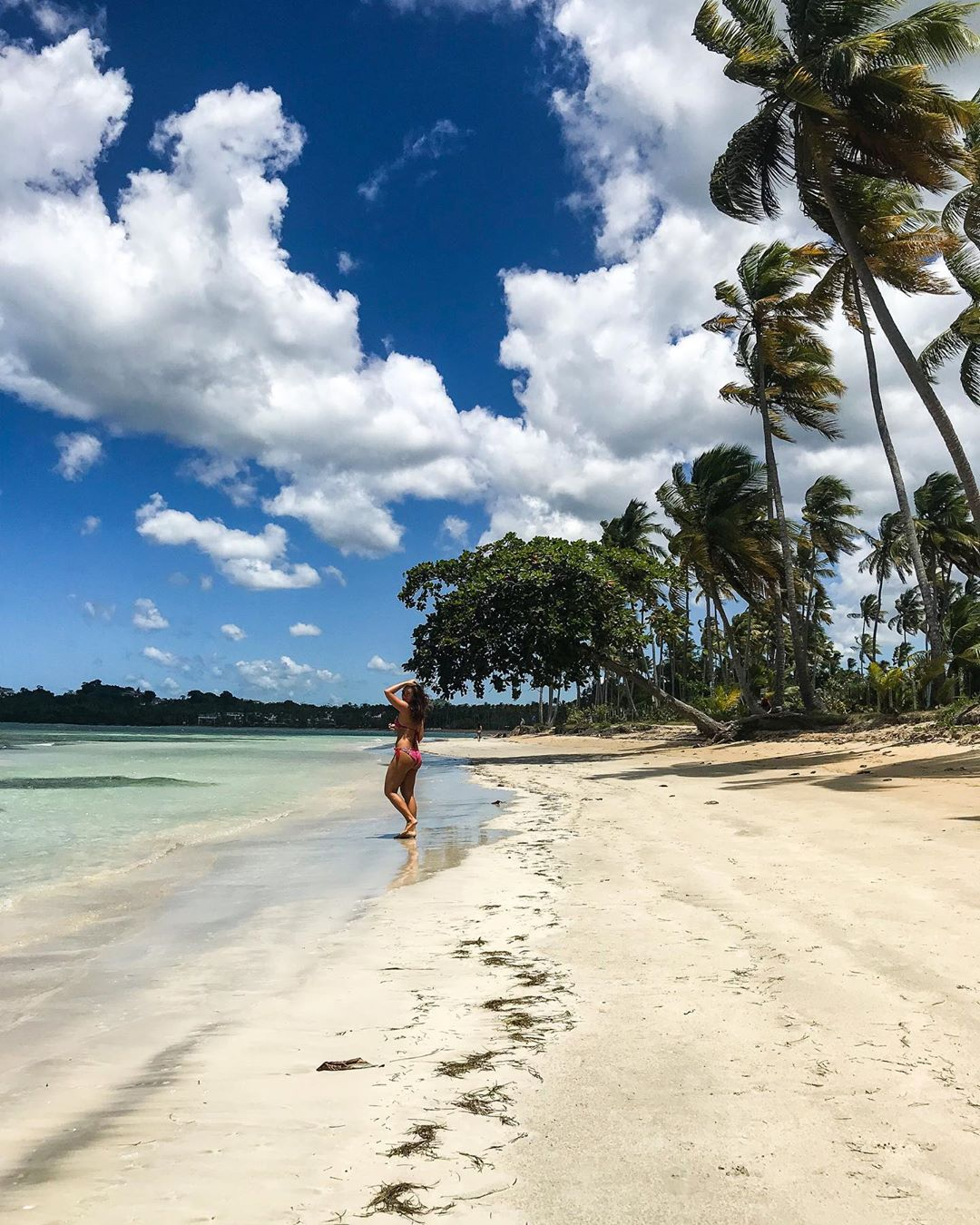 Caribbean First Time Visitors - Dominican Republic