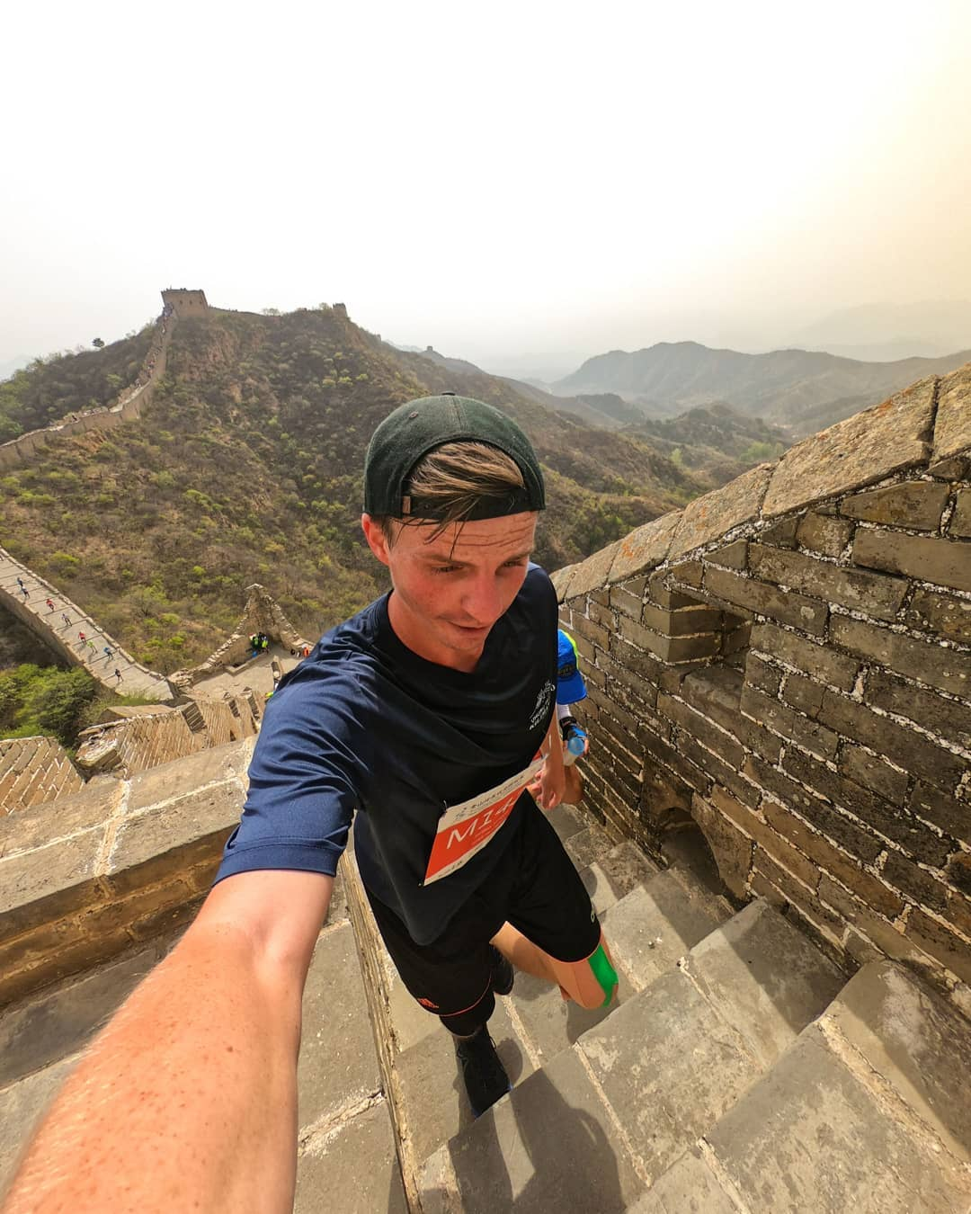 How to Travel the World Full Time - China