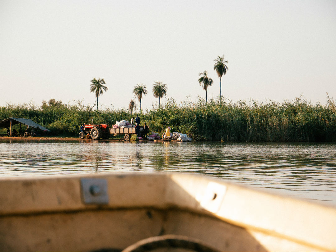 The Gambia Travel Guide