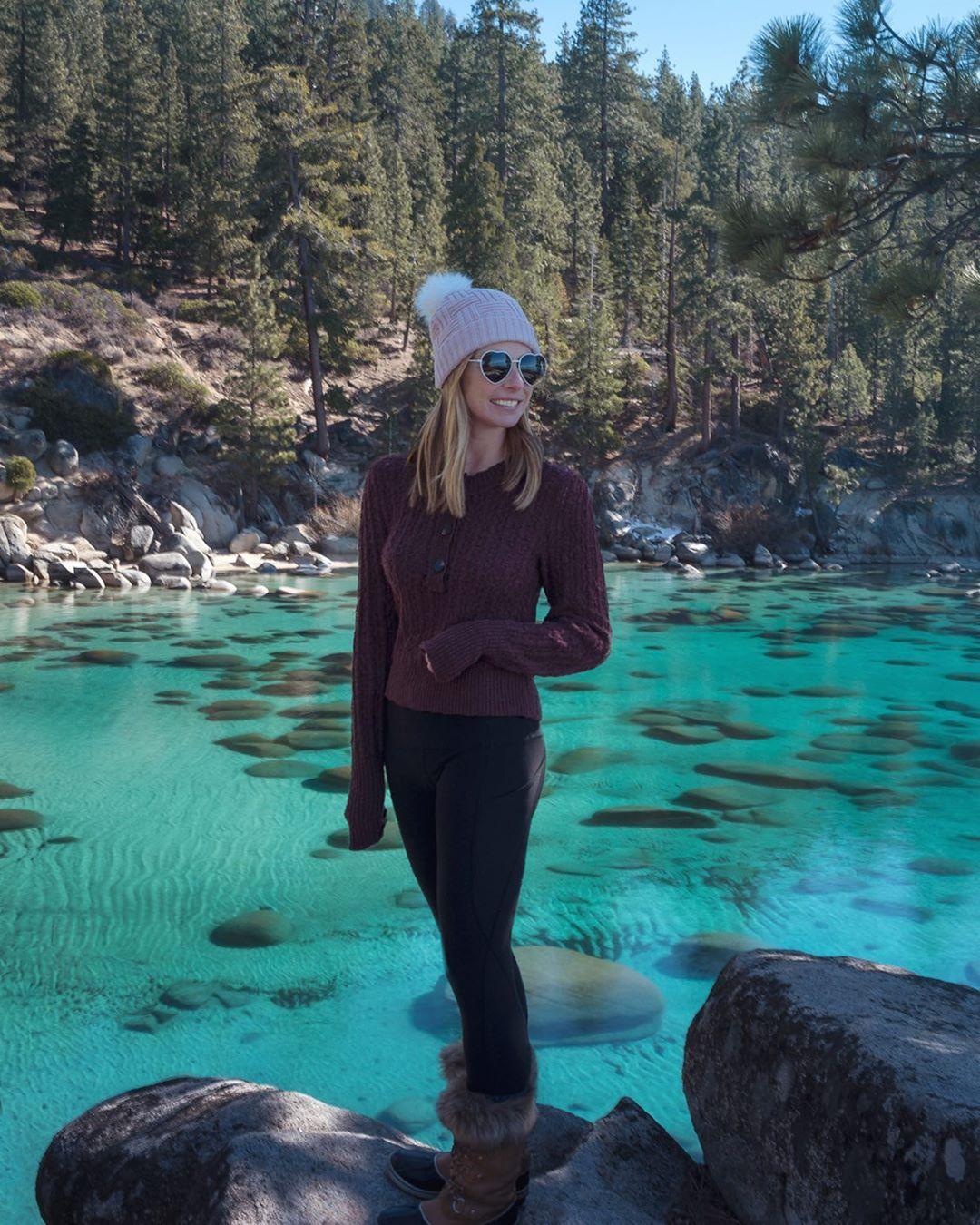 Things To Do Lake Tahoe
