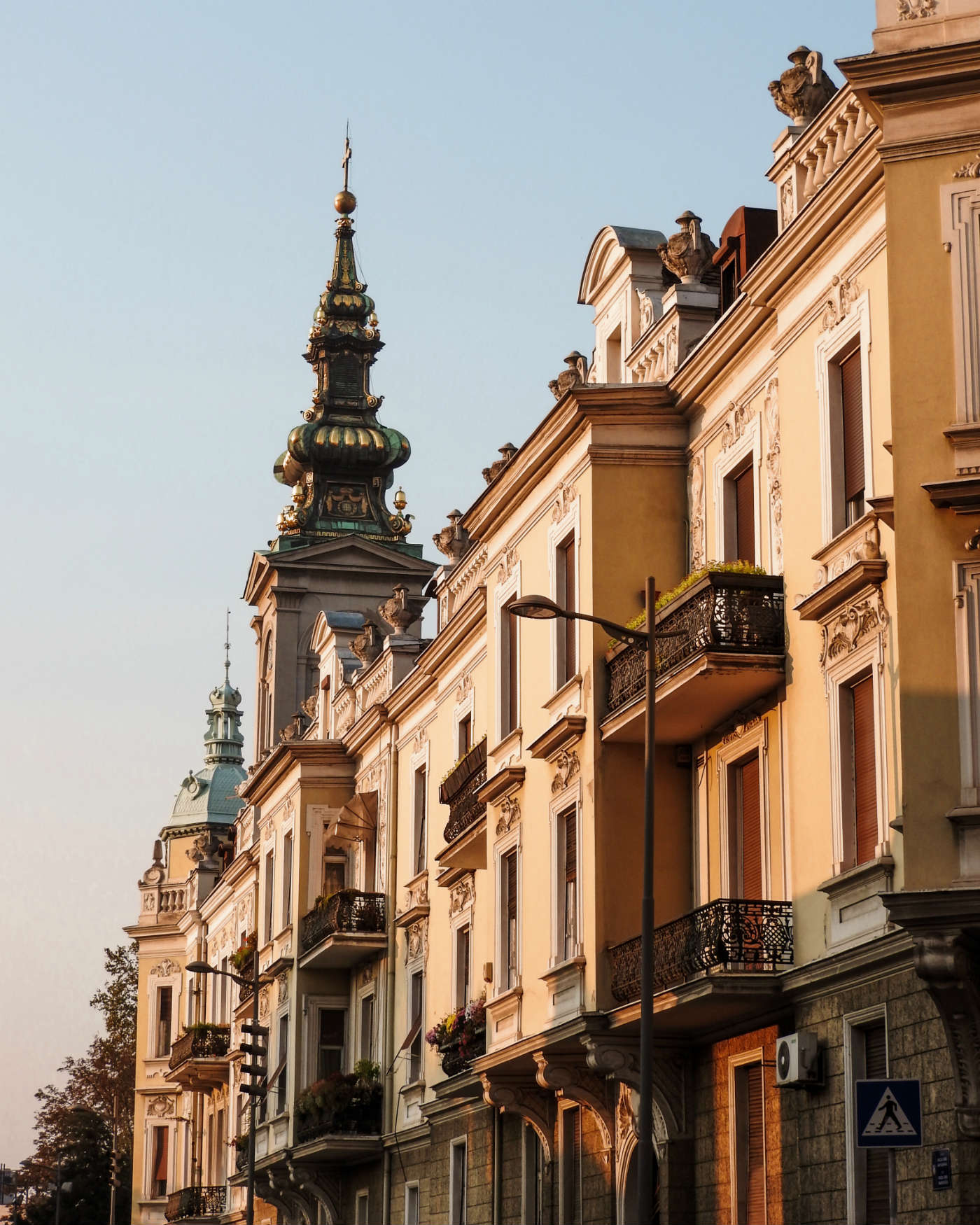 Things To Do in Belgrade