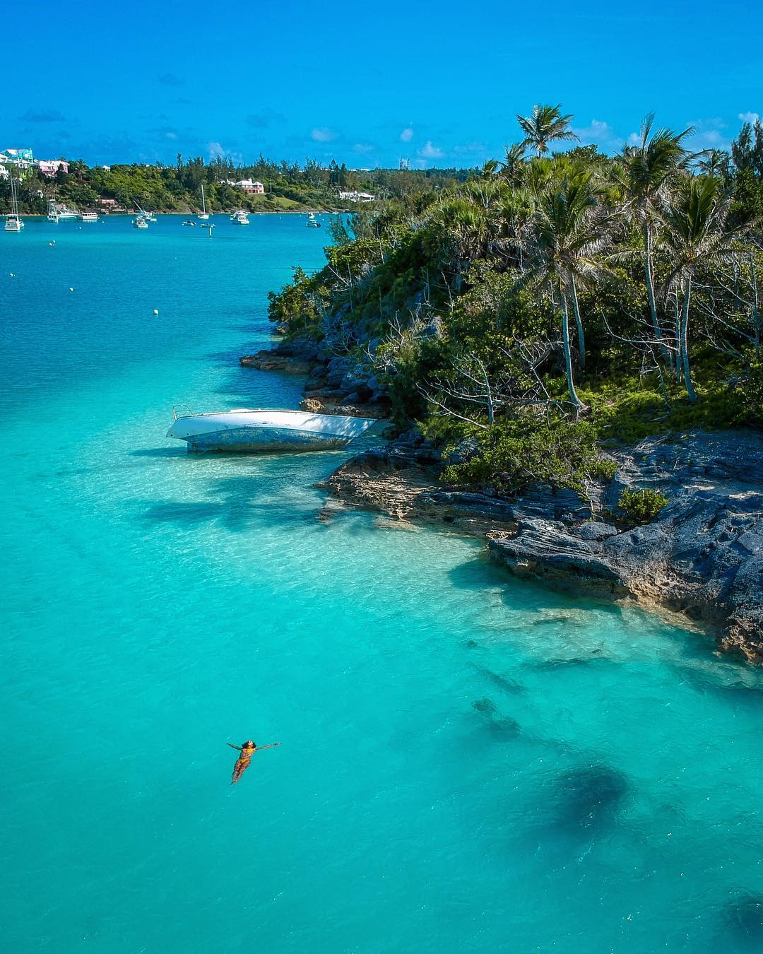 Best Things To Do in Bermuda