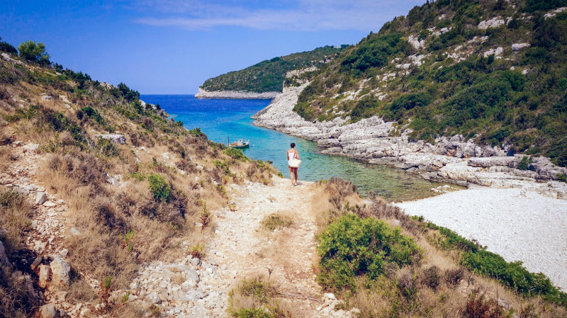 Things To Do in Paxos