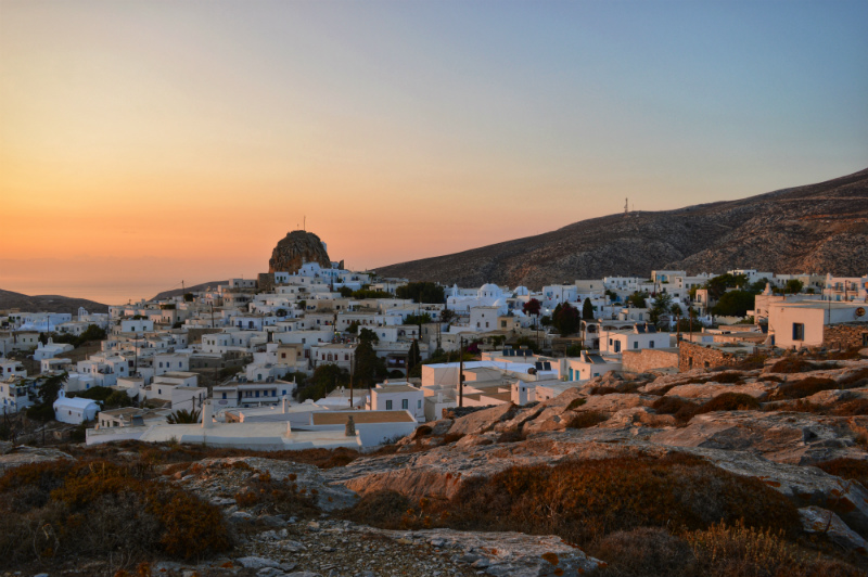 Things To Do in Amorgos