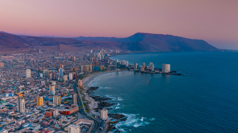 Things To Do in Iquique