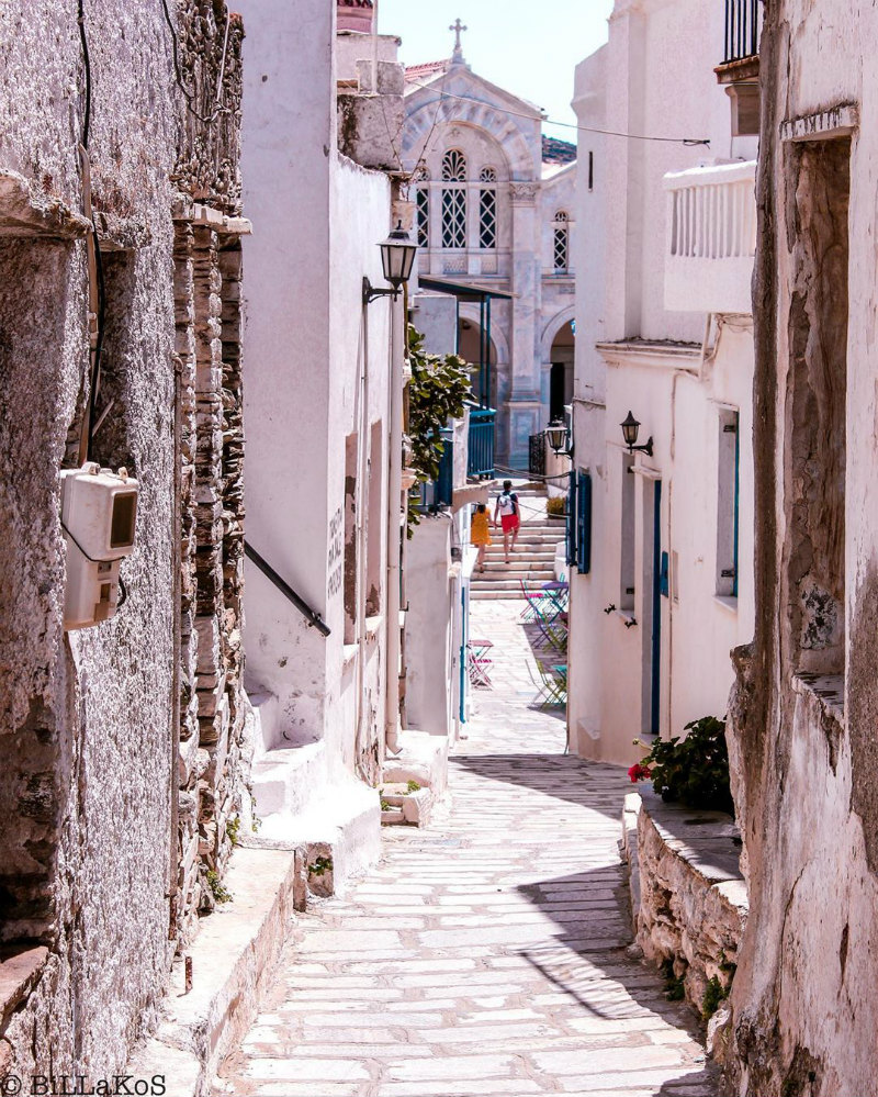 Things To Do in Tinos Island