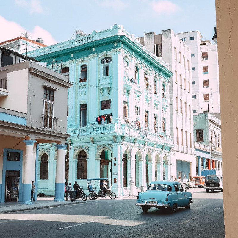 Two Week Cuba Itinerary