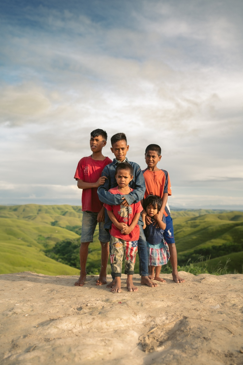 Local Kids of Indonesia