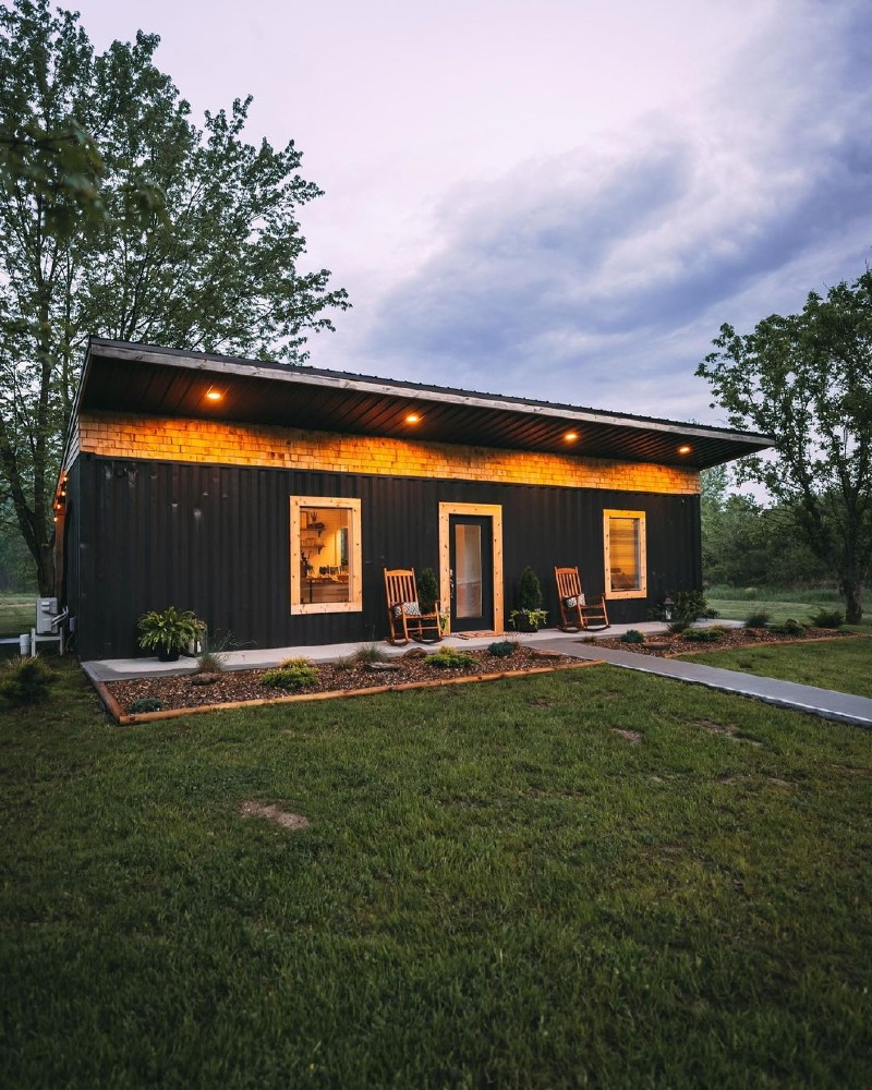 Best Cabin Stays in the USA
