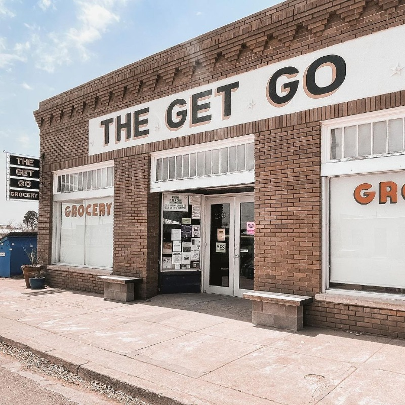 The Get Go